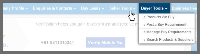 buyers-tools