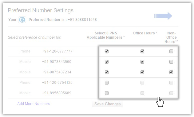 pns-number-settings-1