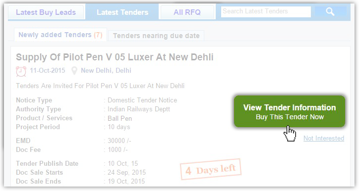 purchase-tender-now